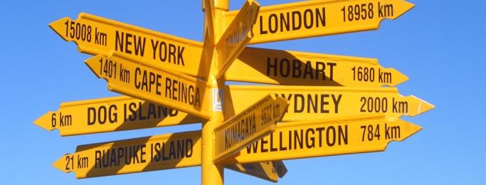 donde estudiar y aprender ingles en el extranjero
