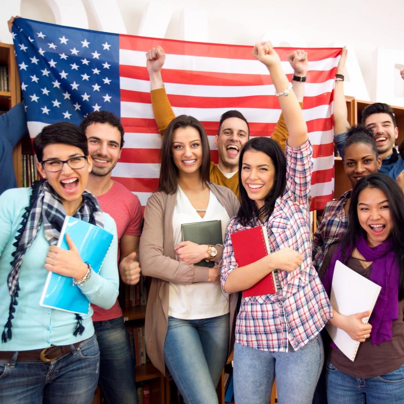 ¿Donde estudiar ingles en Estados Unidos?