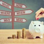 como ahorrar para estudiar en el extranjero