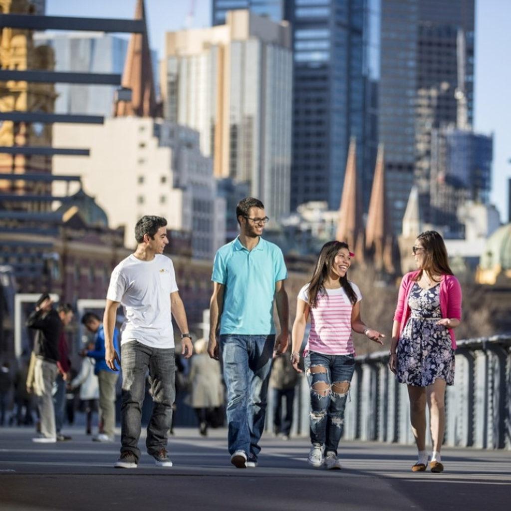 Ventajas de estudiar y trabajar en Australia