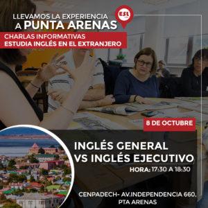 Punta Arenas: Estudia Inglés y expande tus oportunidades laborales